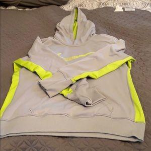 Youth Nike sweatshirt size XL